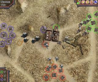 Elite Forces : Clone Wars